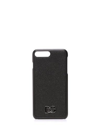 Dolce&Gabbana Cep Telefonu Aksesuarı Antrasit